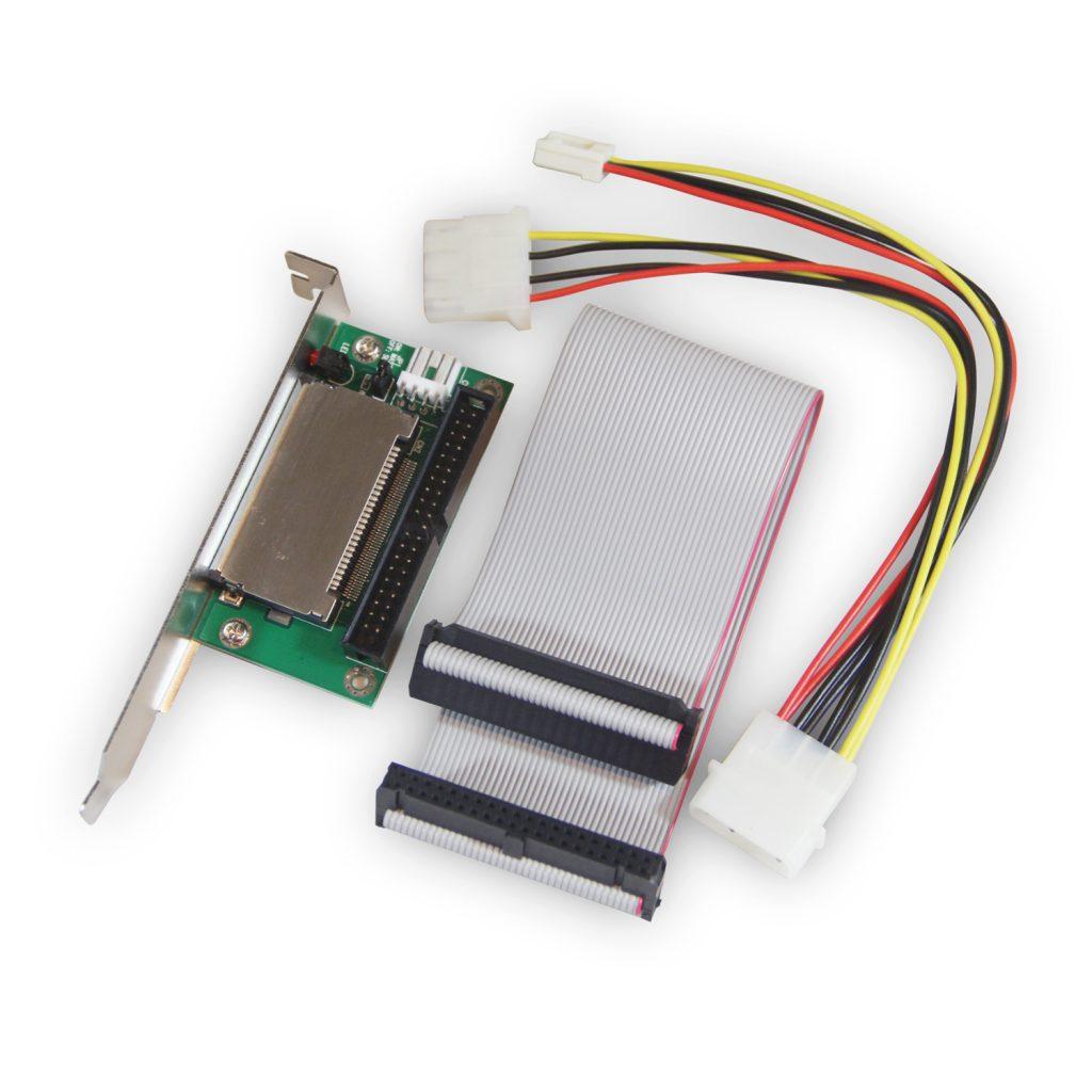 ISA CF Bracket Adapter Kit for Lo-tech XT CF