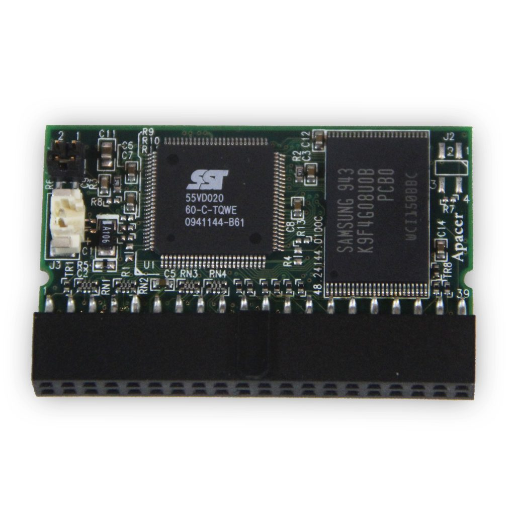 Apacer 1GB DOM Disk Module for Lo-tech XT CF