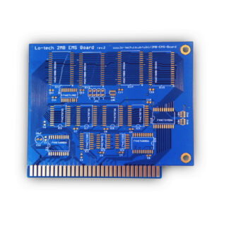 Lo-tech-PCB-2MB-EMS-GOLD-front