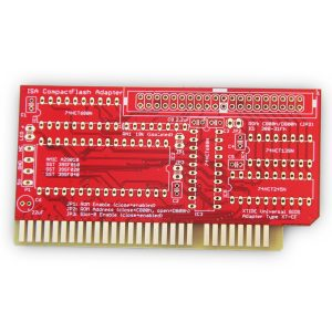 Lo-tech-PCB-XT-CF-GOLD-front